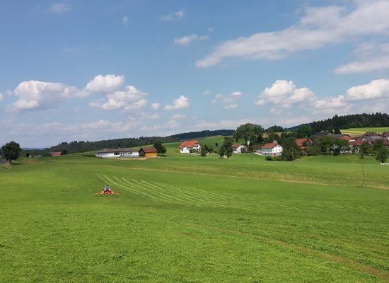 Wetzendorf Esternberg